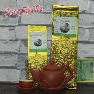 Chè nõn tôm loại 2 - Đại lý chè sạch Hương Trà Thái