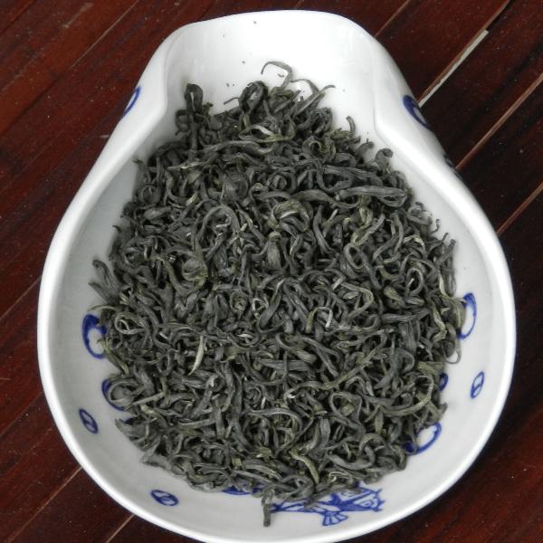 Chè nõn tôm loại 3 - Đại lý chè sạch Hương Trà Thái3