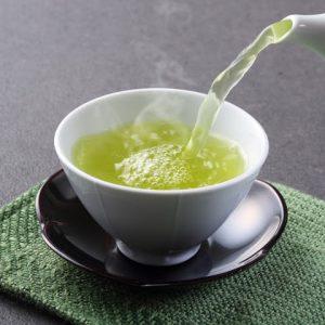 Chè tấm sạch thơm ngon - Đại lý trà sạch Hương Trà 2