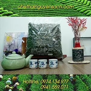 Chè Thái Nguyên bình dân - Đại lý trà thái nguyên Hương Trà Thái